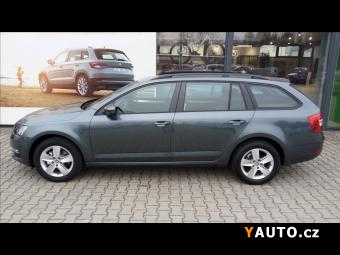 Prodám Škoda Octavia 1,4 TSi Ambition