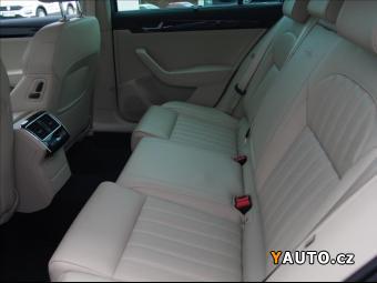 Prodám Škoda Superb 2,0 TDi Laurin &amp, Klement 4