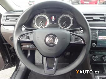 Prodám Škoda Superb 2,0 TDi 4x4 L&K Paket Advance