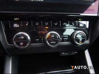 Prodám Škoda Octavia 2,0 TDi DSG Style Plus