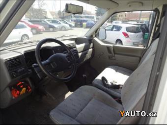 Prodám Volkswagen Transporter 1,9 TD