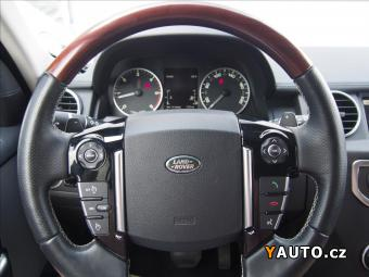 Prodám Land Rover Discovery 3,0 SDV6 HSE AT 4WD