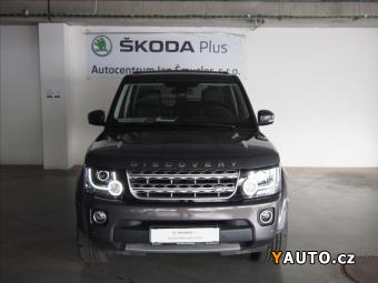 Prodám Rover 3,0 SDV6 HSE AT 4WD Discovery