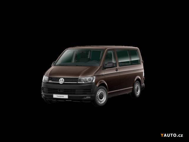 Prodám Volkswagen Transporter 2,0 TDI 110 kW 6 st. man. 4MOT