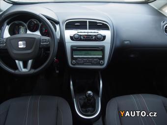 Prodám Seat Altea 1,4 TSi STYLE XL
