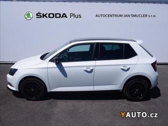 Prodám Škoda Fabia 1,0 TSi Monte Carlo+