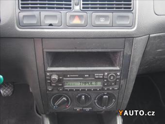 Prodám Volkswagen Golf 1,9 TDi Comfortline
