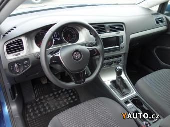 Prodám Volkswagen Golf 1,2 TSi Comfortline Variant