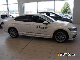 Prodám Volkswagen Passat 2,0 TDI 110kW 7DSG Lim Highli
