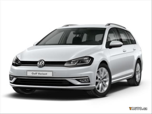 Prodám Volkswagen Golf 1,5 TSI 96kW 6G Variant Marat
