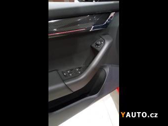 Prodám Škoda Octavia 2,0 TSI 180kW RS245