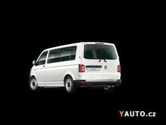 Prodám Volkswagen Transporter 2,0 TDi 110 kW DR kombi, 9 mís