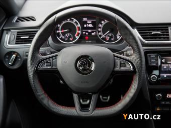 Prodám Škoda Rapid 1,0 TSI 81kW Monte Carlo