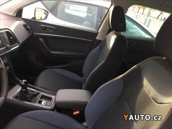 Prodám Seat Ateca 1,6 TDI Style