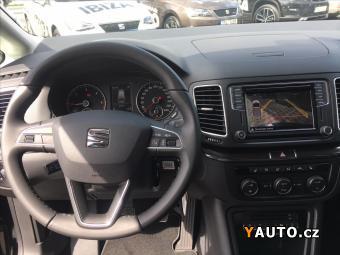 Prodám Seat Alhambra 2.0 TDI Style ADV