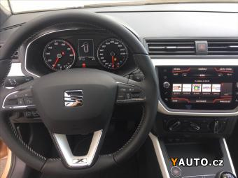 Prodám Seat Arona 1,0 TSI Xcellence