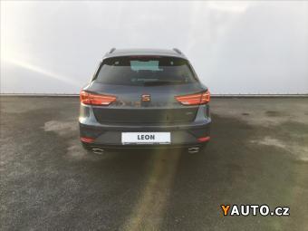Prodám Seat Leon 2,0 TSI ST Cupra 4x4 DSG