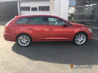 Prodám Seat Leon 1,4 TSI ST FR