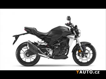 Prodám Honda CB300R