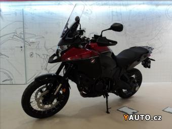 Prodám Honda VRF1200X Crosstourer