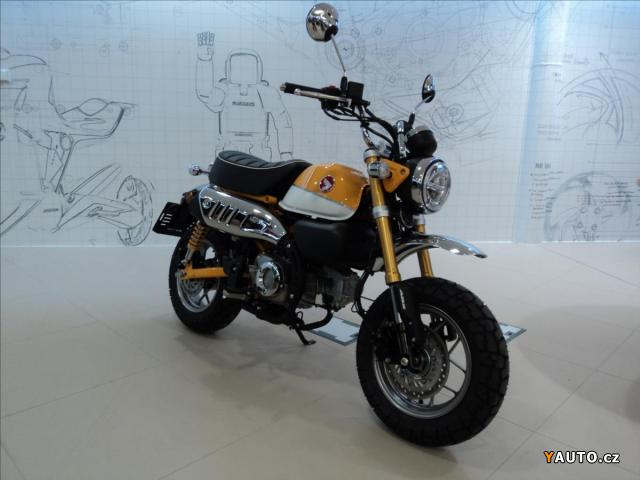 Prodám Honda Monkey