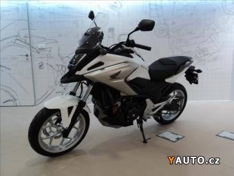 Prodám Honda NC750X