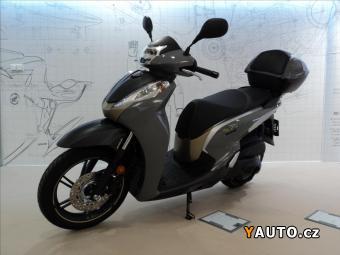 Prodám Honda SH300