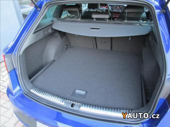 Prodám Seat Leon 2,0 TSI ST CUPRA