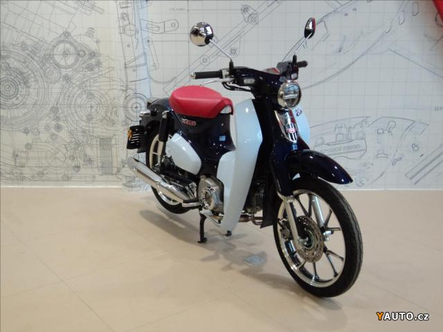 Prodám Honda Super Cub