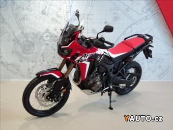 Prodám Honda Africa Twin