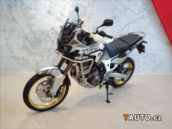 Prodám Honda Africa Twin Adventure Sports