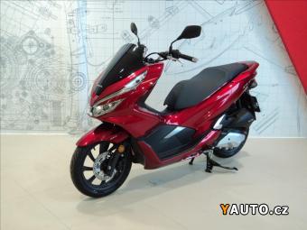 Prodám Honda PCX125