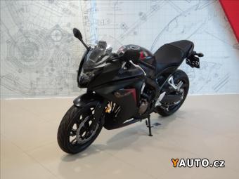Prodám Honda CBR650F