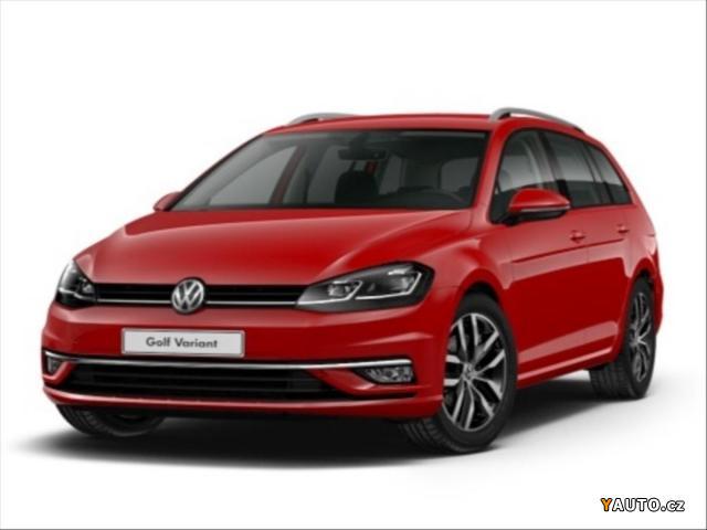 Prodám Volkswagen Golf 1,5 TSI 96 kW, 130 k EVO OPF 6