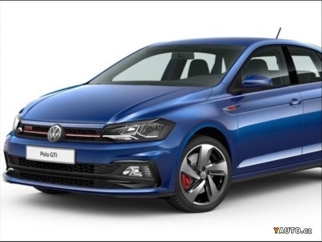 Prodám Volkswagen Polo 2,0 TSI 147kW, 200k BMT OPF 6MP