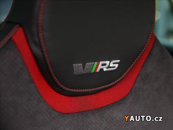 Prodám Škoda Octavia 2,0 TSI 135kW RS
