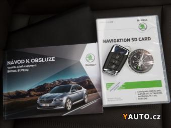 Prodám Škoda Superb 2,0 TDI 140kW 7DSG L&K