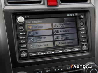 Prodám Honda CR-V 2,2 I-DTEC Top Executive