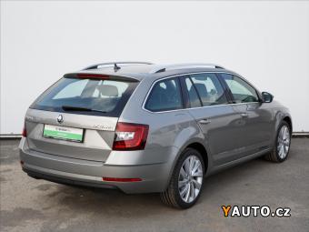 Prodám Škoda Octavia 2,0 TDI 110kW L&K Combi