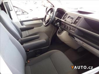 Prodám Volkswagen Transporter 2.0 TDi 110kW man, 6st, KR 8 mí