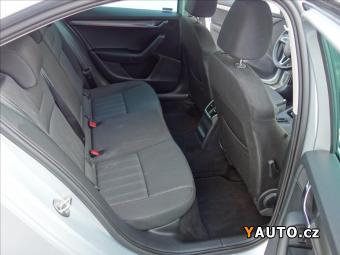 Prodám Škoda Octavia 2,0 TDi Style Plus
