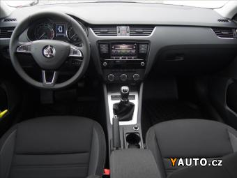 Prodám Škoda Octavia 1,5 TSI 110kW Ambition Combi