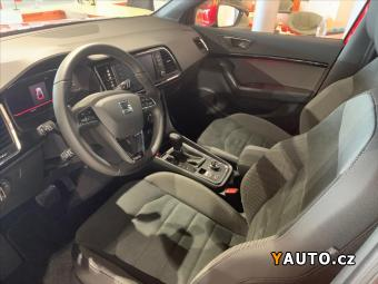 Prodám Seat Ateca 1,5 TSI Xcellence