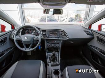 Prodám Seat Leon 1,2 TSI Reference