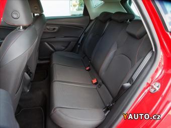 Prodám Seat Leon 1,4 TSi FR