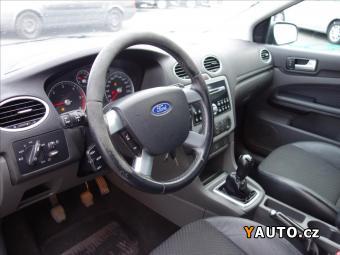 Prodám Ford Focus 1,8 TDCi