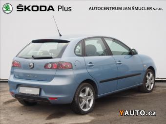 Prodám Seat Ibiza 1,4 i 16V Sport