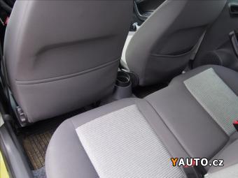 Prodám Seat Ibiza 1,6 i Style