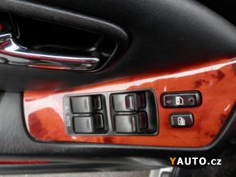 Prodám Lexus RX 300 3.0 AUTOMAT LPG
