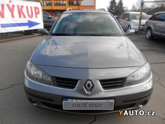 Prodám Renault Laguna 1,9DCi VÝB. TECH. STAV
